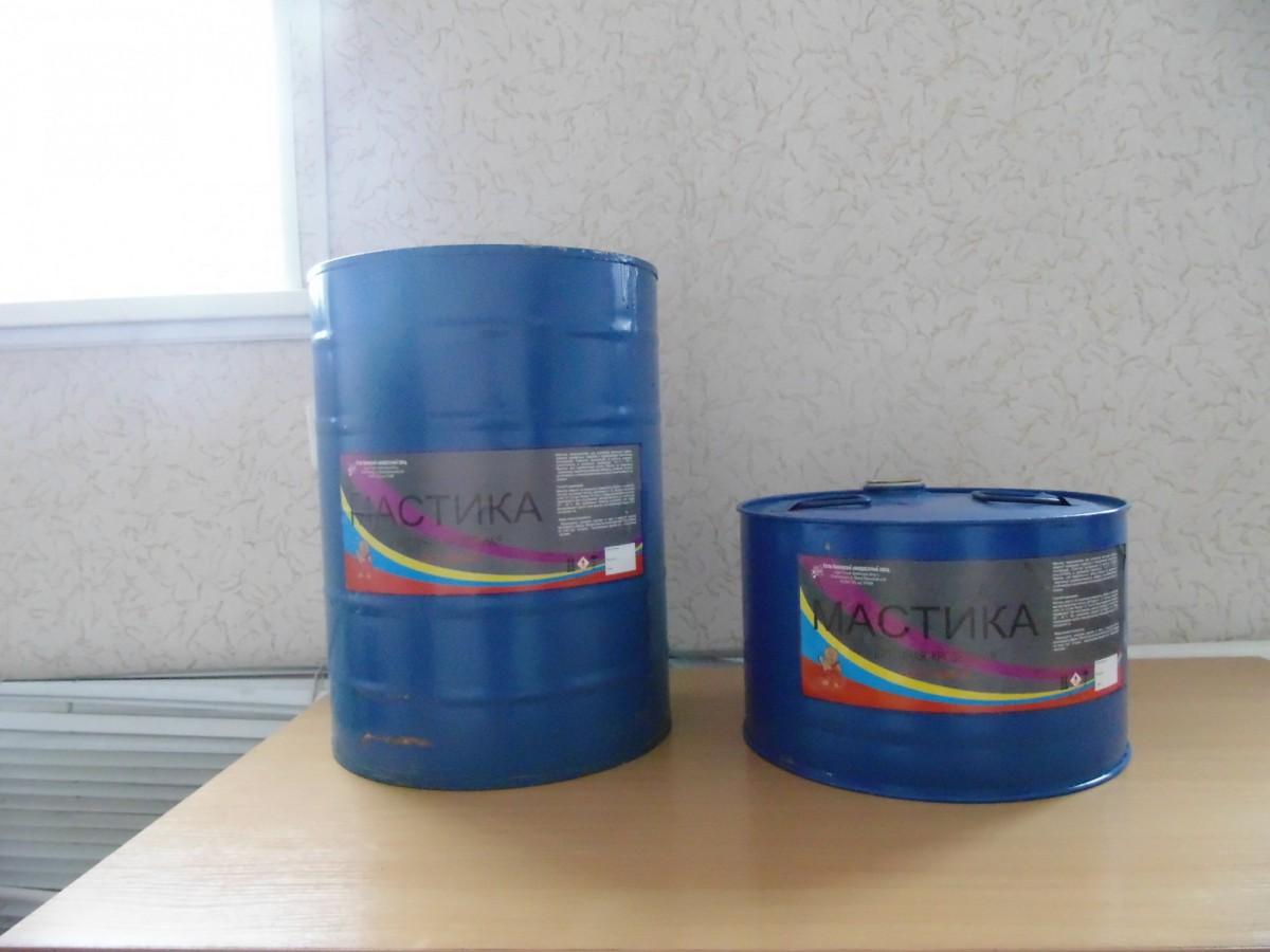 Мастика битумно-кукерсольная холодная ту неокрил краска для бетона